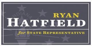 Representative Ryan Hatfield