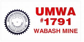 UMWA #1791