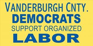 Vanderburgh County Democratic Committee