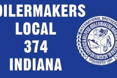 Boilermakers #374