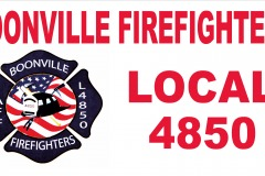 Boonville Firefighters #4850