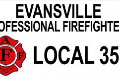 Evansville Firefighters #357