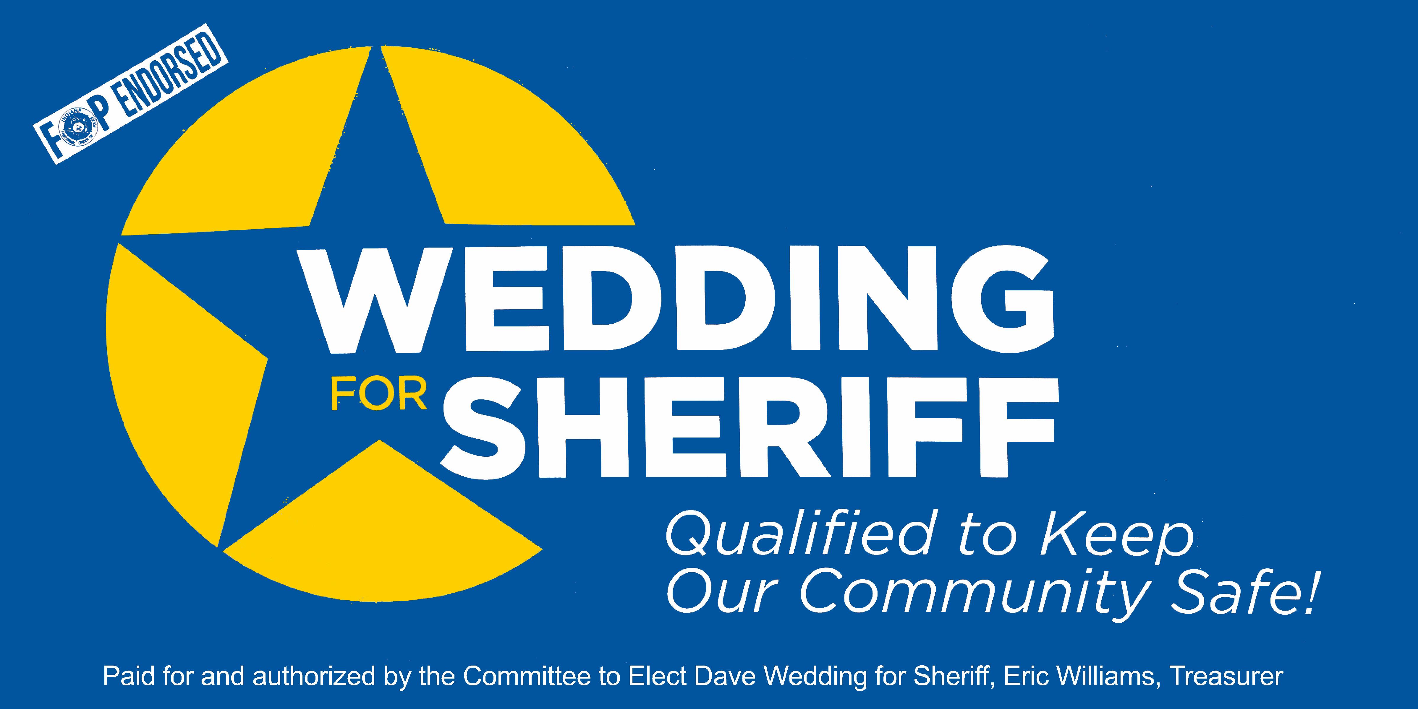 Dave-Wedding-Vanderburgh-Sheriff