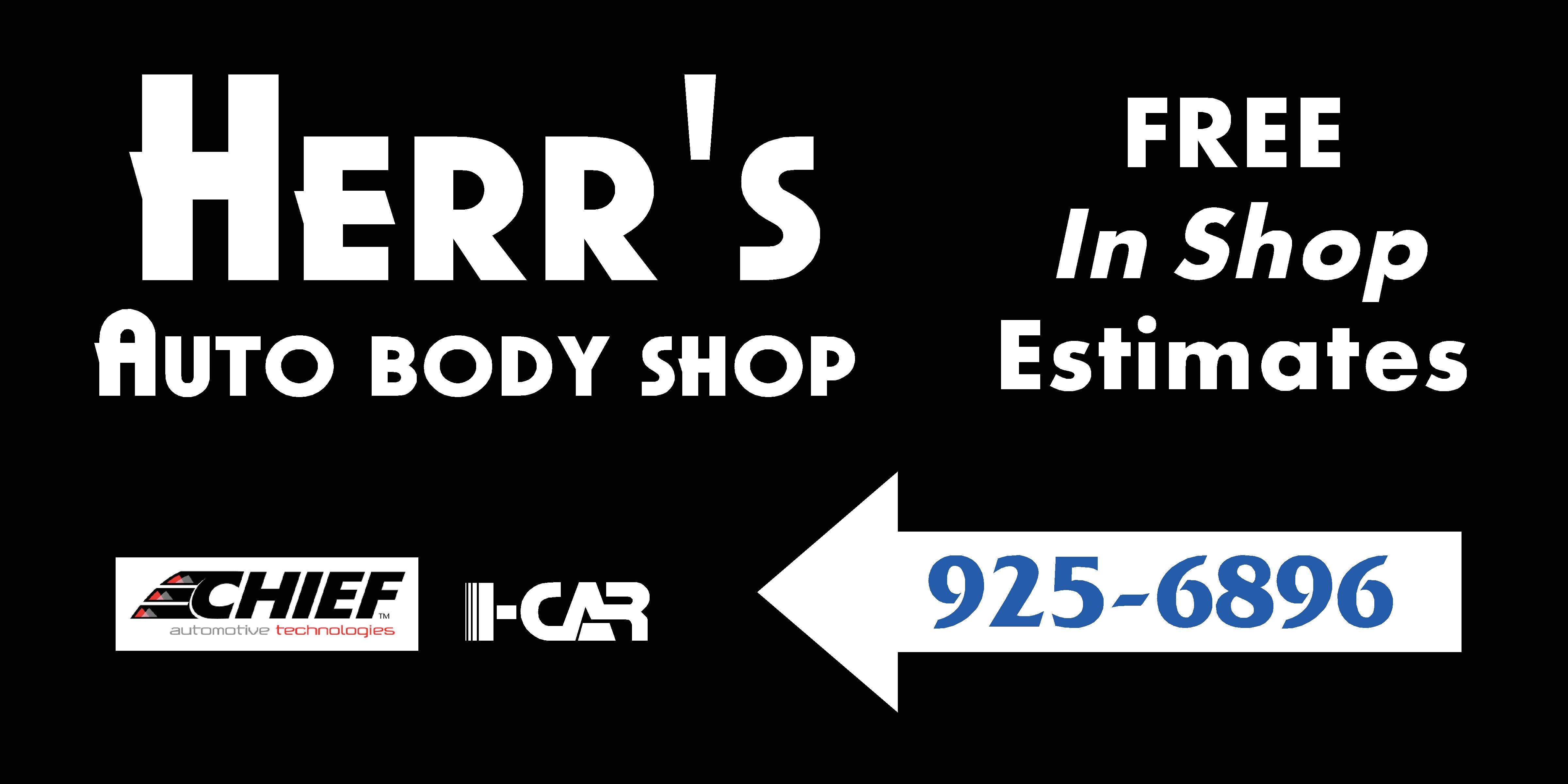 Herrs-Body-Shop
