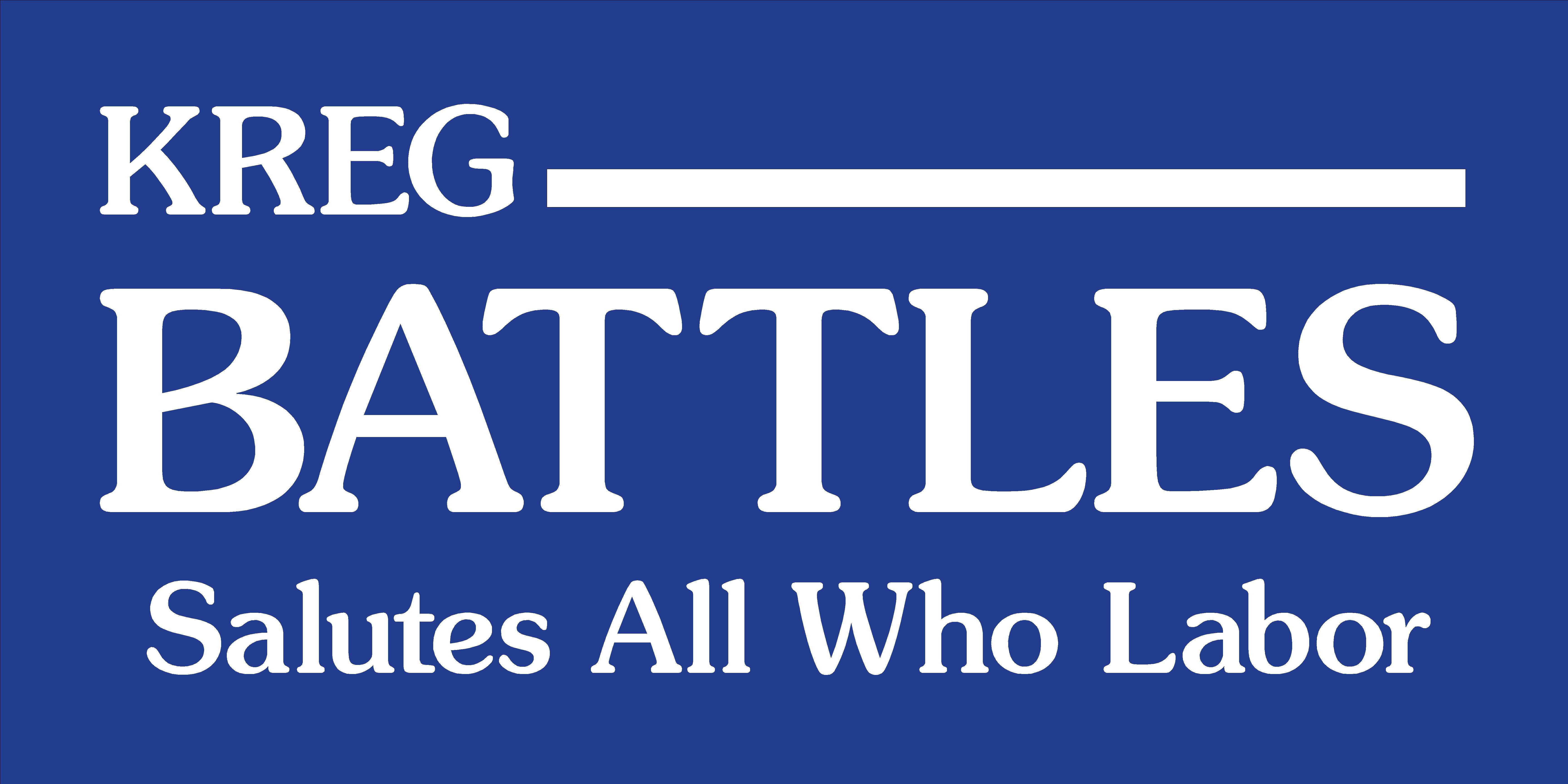 Kreg-Battles