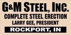 GM-Steel