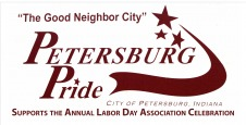 Petersburg-Mayor